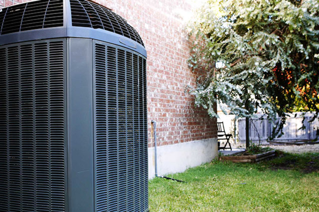 Eubanks Air Conditioning And Appliance Service Air